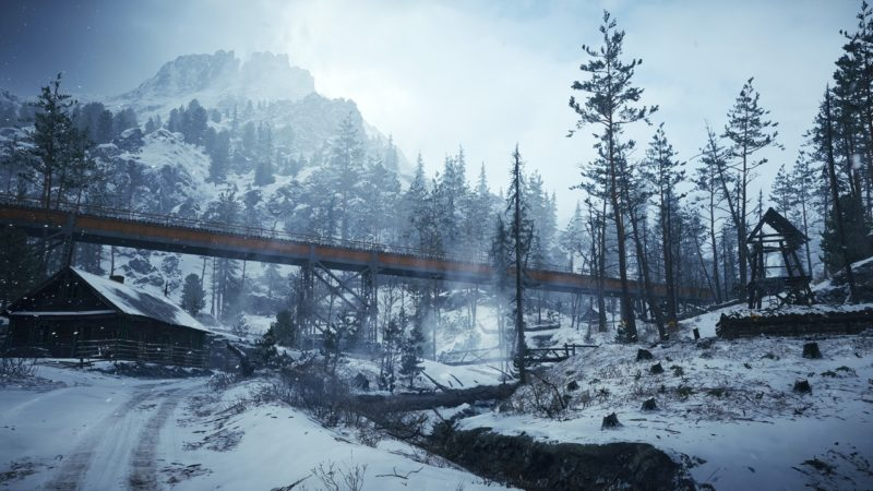 Battlefield 1: In the Name of the Tsar - Bastion de Broussilov