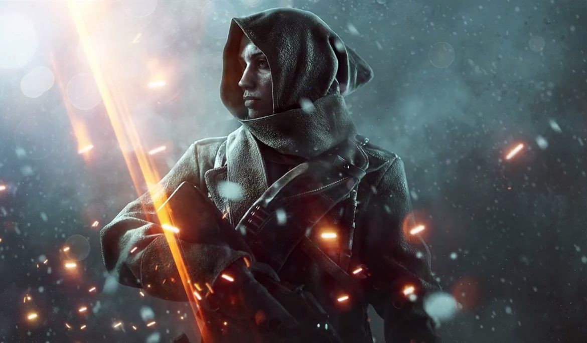 Battlefield 1 - In the Name of the Tsar Eclaireuse russe