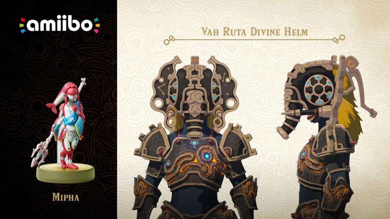 Zelda Botw Armor Sets >> Nintendo Direct : le grand récapitulatif pour la Nintendo ...