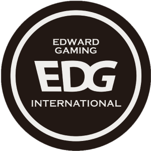 Coupe du Monde League of Legends 2017 EDward Gaming