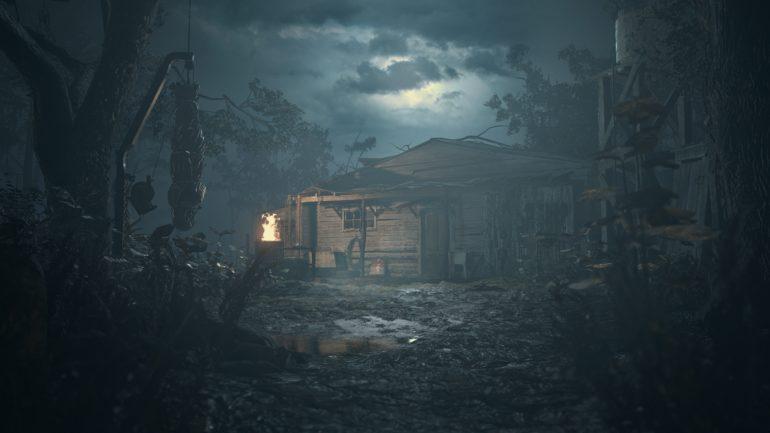 Resident Evil 7 : End of Zoe