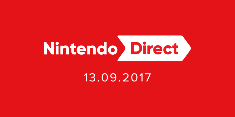 Nintendo date du direct