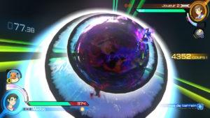 Pokkén Tournament DX - Shadow Mewtwo