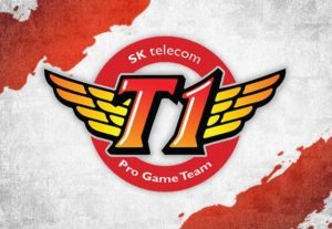 Coupe du Monde League of Legends 2017 sk telecom t1