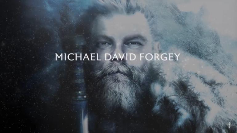 La Terre du Milieu : L'Ombre de la Guerre Michael forgey