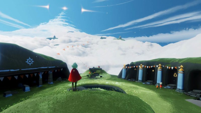 Sky nuages