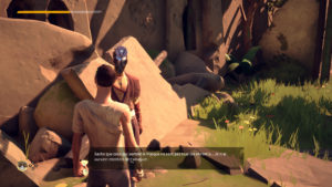 Absolver - discussion