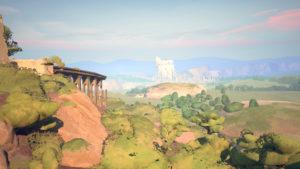 Absolver - paysage 2