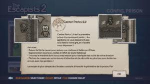 The Escapists 2 - descriptif carte