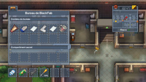 The Escapists 2 - objets