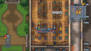 The Escapists 2 - forme
