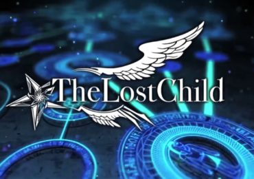 The Lost Child Titre