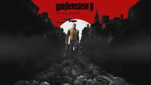 Wolfenstein II: The NEw Colossus sur Nintendo Switch