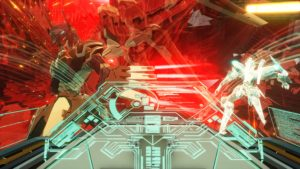Zone of the Enders: The 2nd Runner - MARS Anubis prêt à casser un museau