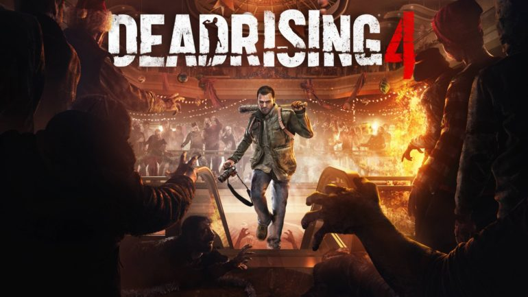 Dead Rising 4: Frank's Big Package titre