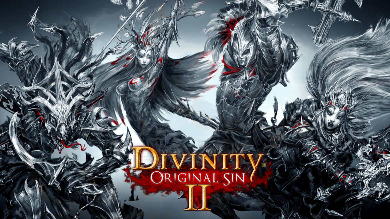 Divinity: Original Sin II - header