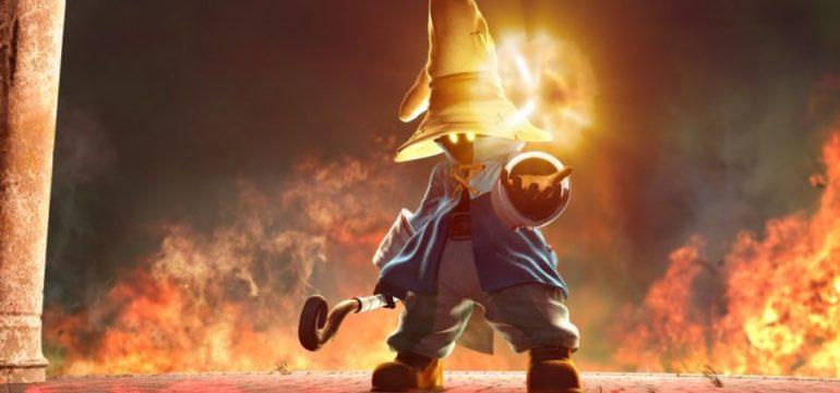 Final Fantasy IX ps4