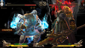 Fight of Gods banni de steam en malaisie – Zeus vs Odin