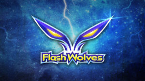 Coupe du Monde League of Legends 2017 flash wolves