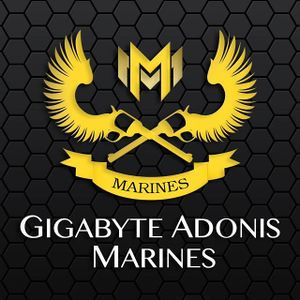 Coupe du Monde League of Legends 2017 Gygabyte Marines