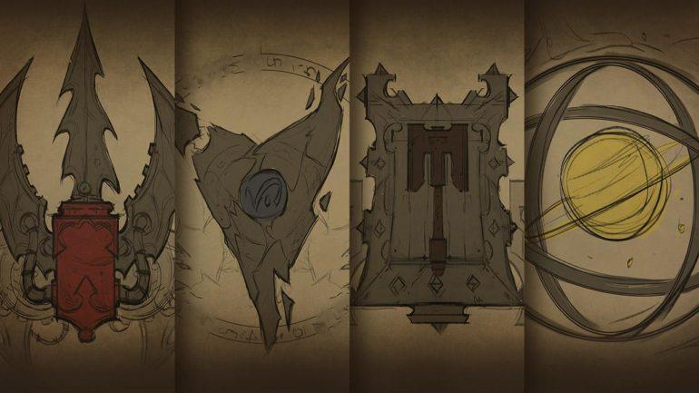 League of Legends symbole des nouvelles runes