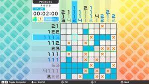 picross s switch jeu