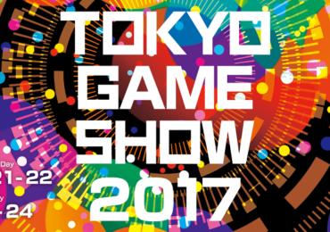 Affiche Tokyo Game Show