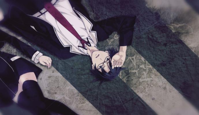 Chaos;Child t'as cours où Takuru ?