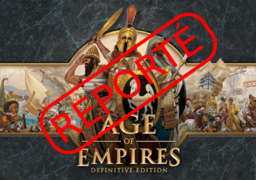 Age of Empires: Definitive Edition report