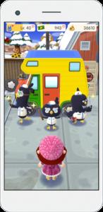 Animal Crossing Pocket Camp OK Motors