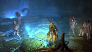 Dragon's Dogma: Dark Arisen danger