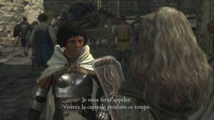 Dragon's Dogma: Dark Arisen Mercedes