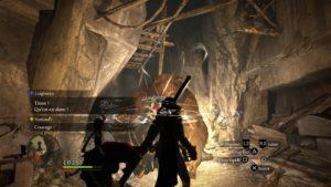 Dragon's Dogma: Dark Arisen un ogre dans la grotte