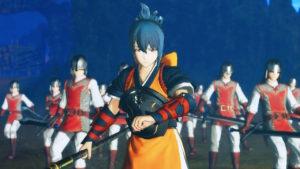 Fire Emblem Warriors - Oboro