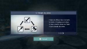 Fire Emblem Warriors - Le triangle des armes