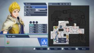 Fire Emblem Warriors - Déplacement stratégique