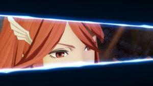 Fire Emblem Warriors - Attaque spéciale Cordélia