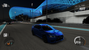 Forza Motorsport 7 - Mitsubishi