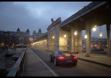 Gran Turismo Sport Démo - Porsche