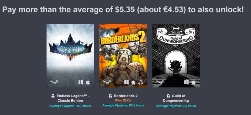 Humble Endless RPG Lands Bundle Pack 2