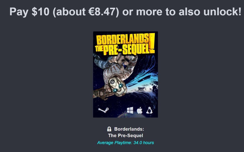 Humble Endless RPG Lands Bundle Pack 3