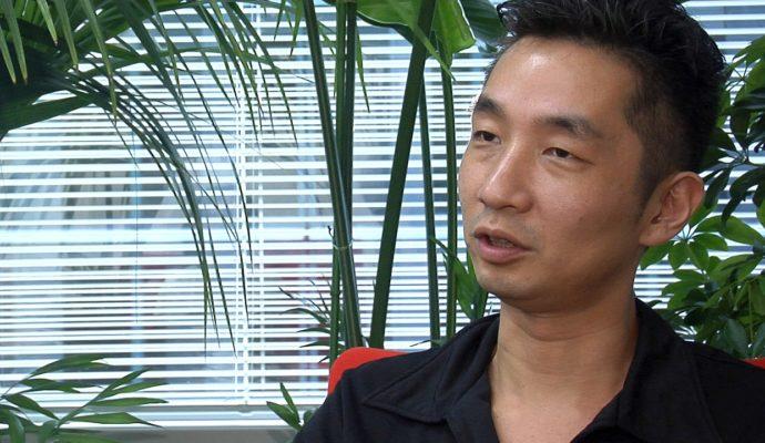 Konami Akira Yamaoka