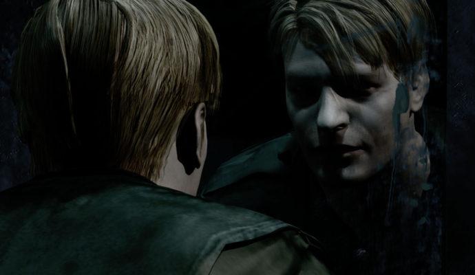 Konami Silent Hill