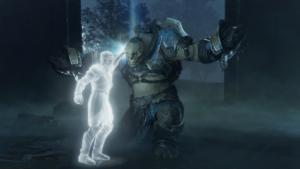 L'ombre de la guerre - Domination Bruz