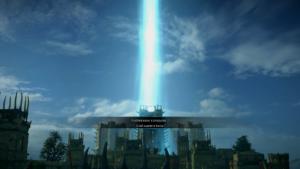 L'ombre de la guerre - Prise de Fort