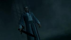 L'ombre de la guerre - Sauron Elfe