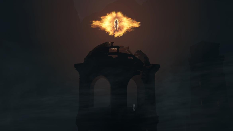 L'ombre de la guerre - Sauron Haedir