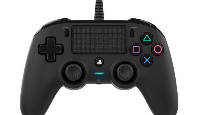 Nacon Compact Controller PS4 - Face avant