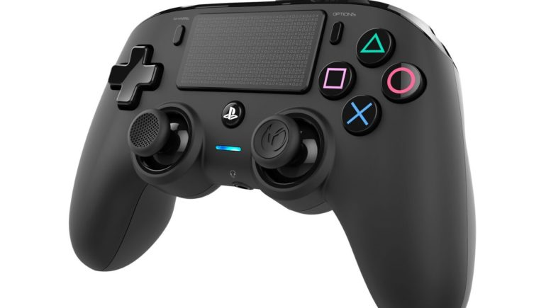 Nacon Compact Controller PS4