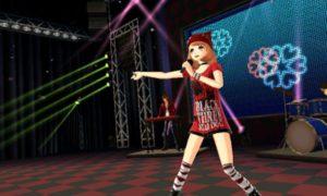 Nintendo présente La Nouvelle Maison du Style 3 - Looks de Stars